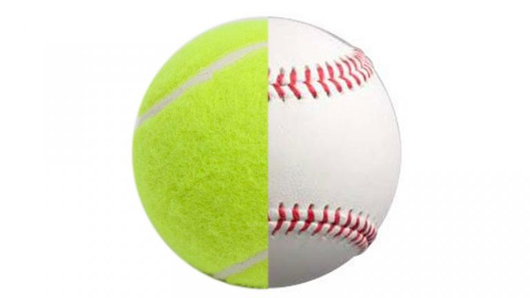 元野球少年のコーチが思うテニスの魅力